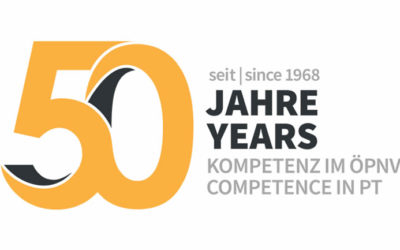 50 years of smart mobility