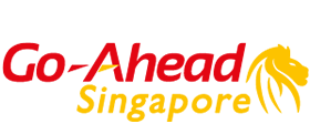 Go-Ahead Singapore Logo